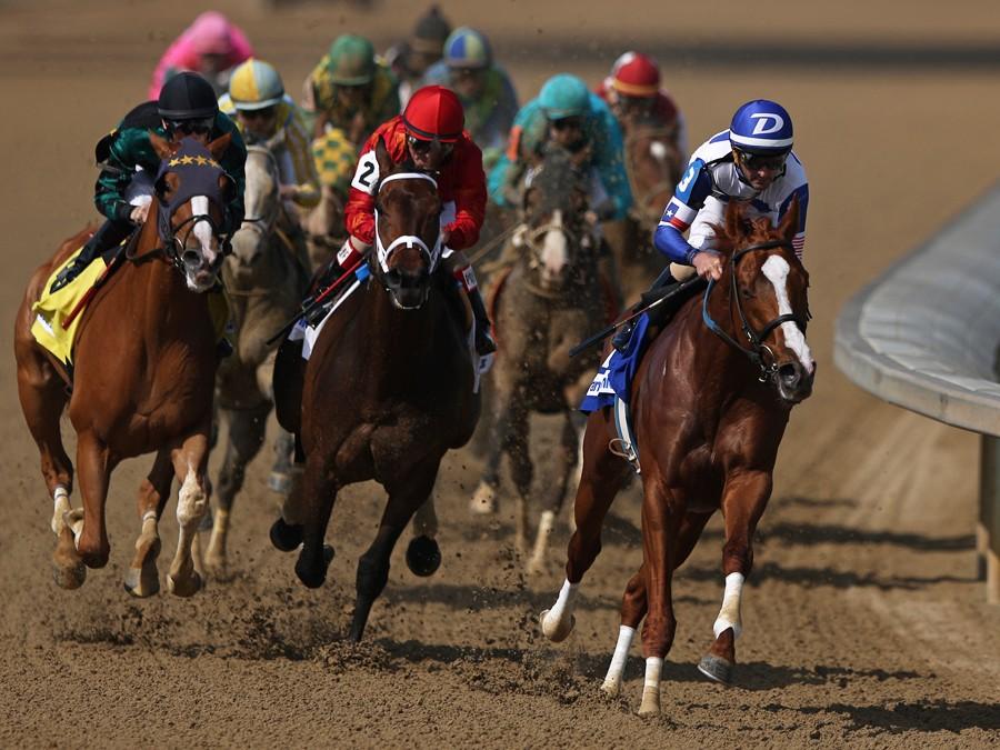 racebook betting